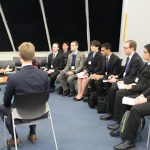 Japanese Interview Seminar and Mock-Interview Sessions
